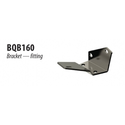 Bracket - Fitting