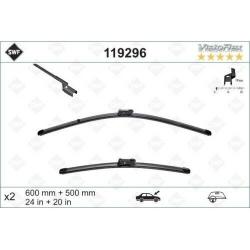 600/500mm 2vnt. AUDI A5 VW Tiguan 06/07-