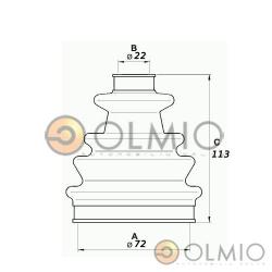 OPEL Astra F,G,Combo,Tigra,Zafira 1.4i/1.6 16v/1.7TD  91 >,A...